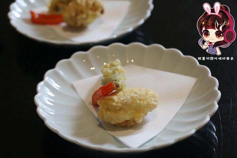 台北信義區心月懷石料理無菜單日本料理推薦151