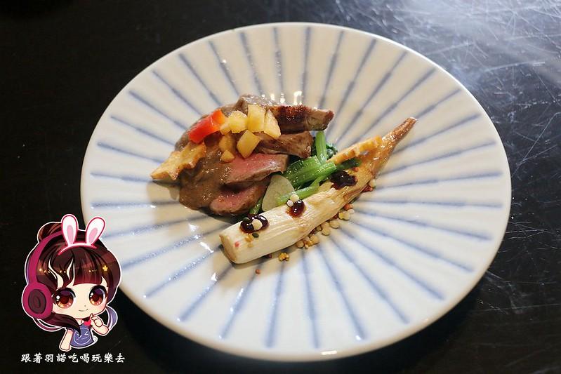 台北信義區心月懷石料理無菜單日本料理推薦134