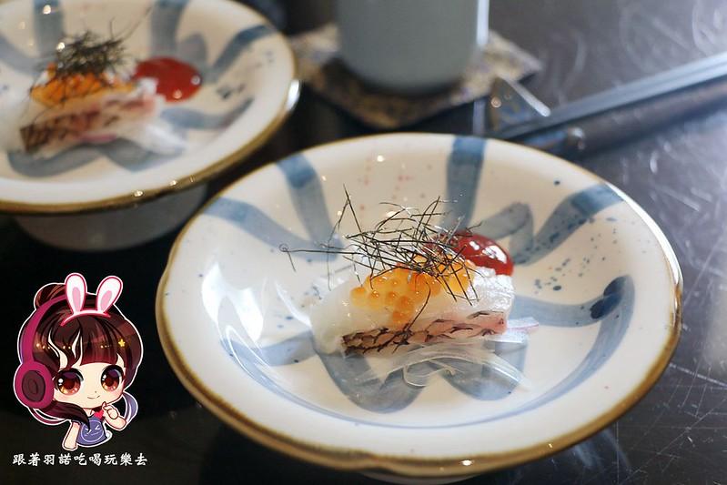 台北信義區心月懷石料理無菜單日本料理推薦036