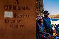 Isla del Sol in Bolivia (23) (Polis Poliviou) Tags: bolivia bolivians bolivar puno peru titicaca peruvian peruvians inca laketiticaca floatingislands latinamerica spanishempire southamerica incaempire travelphotos ©polispoliviou2019 polispoliviou polis poliviou travelphotography titicacaphotography incaruins islandofthesun punocity punoregion ancient travel vacations holiday punoperu america traveldestination titicacadestination christianity history unesco tourism heritage architecture lagotiticaca masterpiece romantic romance antithesis colonial andes columbian isladelsol historical llamas alpacas uros borderofbolivia highestnavigablelake highestlake aymara copacabanabolivia urospeople hunting fishing andean altitude lapaz lapazbolivia kasani borders