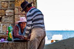 Isla del Sol in Bolivia (19) (Polis Poliviou) Tags: bolivia bolivians bolivar puno peru titicaca peruvian peruvians inca laketiticaca floatingislands latinamerica spanishempire southamerica incaempire travelphotos ©polispoliviou2019 polispoliviou polis poliviou travelphotography titicacaphotography incaruins islandofthesun punocity punoregion ancient travel vacations holiday punoperu america traveldestination titicacadestination christianity history unesco tourism heritage architecture lagotiticaca masterpiece romantic romance antithesis colonial andes columbian isladelsol historical llamas alpacas uros borderofbolivia highestnavigablelake highestlake aymara copacabanabolivia urospeople hunting fishing andean altitude lapaz lapazbolivia kasani borders