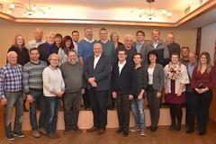 2019-12-09 Rainfeld SPÖ Bezirksausschuss 3346