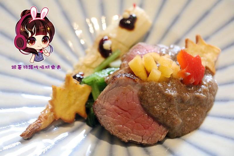 台北信義區心月懷石料理無菜單日本料理推薦141