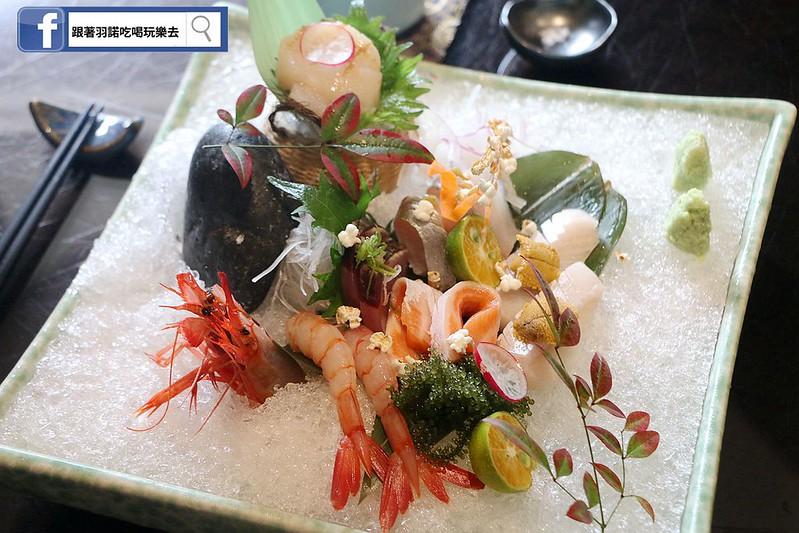 台北信義區心月懷石料理無菜單日本料理推薦046