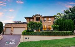 4 Pine Crescent, Bella Vista NSW