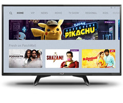 When Entertainment comes within Affordable Budget (Zeebu TV) Tags: ledtv hdtv smarttv