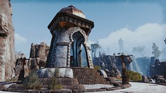 Craglorn Wayshrine (Argus Fanis) Tags: eso reshade scenery screenshot