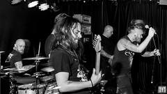Timeworn (morten f) Tags: vaterland 2019 oslo norge timeworn band metal norway slippfest release party konsert concert live leave soul for now vocals vokal