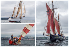 1st Place, Sail, Alex Hamer (ppc14) Tags: sleeptrophy trophy competiton 2019 triptych transportation