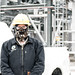 Blue Grass Chemical Agent-Destruction Pilot Plant Residue Operator