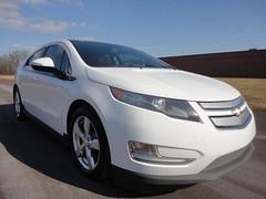 2012 Chevrolet Volt Carshopper (CARSHOPPER.COM) Tags: hybrids safecars cars carshoping chevrelot
