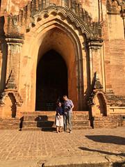 (Hartfried Schmid) Tags: asia southeastasia myanmar burma birma bagan