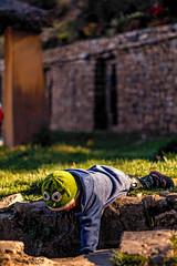 Isla del Sol in Bolivia (26) (Polis Poliviou) Tags: bolivia bolivians bolivar puno peru titicaca peruvian peruvians inca laketiticaca floatingislands latinamerica spanishempire southamerica incaempire travelphotos ©polispoliviou2019 polispoliviou polis poliviou travelphotography titicacaphotography incaruins islandofthesun punocity punoregion ancient travel vacations holiday punoperu america traveldestination titicacadestination christianity history unesco tourism heritage architecture lagotiticaca masterpiece romantic romance antithesis colonial andes columbian isladelsol historical llamas alpacas uros borderofbolivia highestnavigablelake highestlake aymara copacabanabolivia urospeople hunting fishing andean altitude lapaz lapazbolivia kasani borders