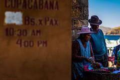 Isla del Sol in Bolivia (24) (Polis Poliviou) Tags: bolivia bolivians bolivar puno peru titicaca peruvian peruvians inca laketiticaca floatingislands latinamerica spanishempire southamerica incaempire travelphotos ©polispoliviou2019 polispoliviou polis poliviou travelphotography titicacaphotography incaruins islandofthesun punocity punoregion ancient travel vacations holiday punoperu america traveldestination titicacadestination christianity history unesco tourism heritage architecture lagotiticaca masterpiece romantic romance antithesis colonial andes columbian isladelsol historical llamas alpacas uros borderofbolivia highestnavigablelake highestlake aymara copacabanabolivia urospeople hunting fishing andean altitude lapaz lapazbolivia kasani borders