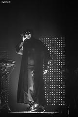 Oxmo Puccino (Kymmo) Tags: oxmo puccino rap français hip hop lyon photo nikon music