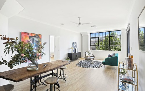 308/188 Chalmers St, Surry Hills NSW 2010