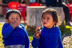 Isla del Sol in Bolivia (11) (Polis Poliviou) Tags: bolivia bolivians bolivar puno peru titicaca peruvian peruvians inca laketiticaca floatingislands latinamerica spanishempire southamerica incaempire travelphotos ©polispoliviou2019 polispoliviou polis poliviou travelphotography titicacaphotography incaruins islandofthesun punocity punoregion ancient travel vacations holiday punoperu america traveldestination titicacadestination christianity history unesco tourism heritage architecture lagotiticaca masterpiece romantic romance antithesis colonial andes columbian isladelsol historical llamas alpacas uros borderofbolivia highestnavigablelake highestlake aymara copacabanabolivia urospeople hunting fishing andean altitude lapaz lapazbolivia kasani borders