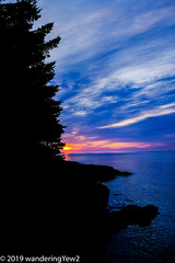MinnesotaNorthShoreSunrise-2062 (wanderingYew2 (thanks for 5M+ views!)) Tags: lakesuperior minnesota minnesotanorthshore sunrise