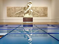 GNAM (archigiu) Tags: roma gnam arte scultura canova ercole marble sculpture rome