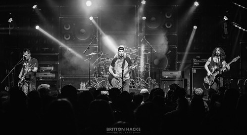 Puddle of Mudd - 12.6.19 - Hard Rock Hotel & Casino Sioux City