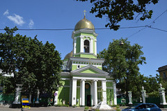 Odessa Church (Кевін Бієтри) Tags: odessa odesa church église orthodoxchurch orthodox ukraine ukraïna ua religion faith peace d3200 d32 d32d nikond3200 nikon kevinbiétry kevin spotterbietry kb