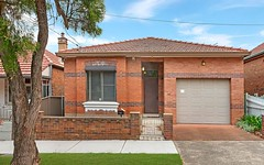 11 Yabsley Avenue, Marrickville NSW
