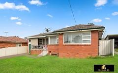 3 Richmond Crescent, Campbelltown NSW