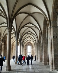 Mont-Saint-Michel (Peter Arbe) Tags: montsaintmichel normandie normandía france francia huawei saint michel