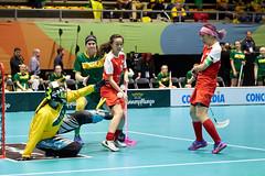 2019 WFC - Singapore v Australia BILD1336 (IFF_Floorball) Tags: 14emilierohan australia floorball iff innebandy internationalfloorballfederation neuchâtel neuenburg salibandy singapore unihockey wfc wfc2019 worldfloorballchampionships floorballized wfcneuchâtel wfcneuchâtel2019 women