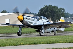 1AA_8856 (chris murkin) Tags: usaaf north american p51d mustang 4472339 nl51jc 472339 northamerican thebratlll nikon d850 display aircraft airshow airshows air attack airventure aeroplane airlegend eaa oshkosh plane photo prop planes propblur p51 fighter flying warbird wwii