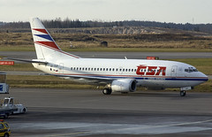 OK-XGD (Pertti Sipilä) Tags: 737 737500 73755s