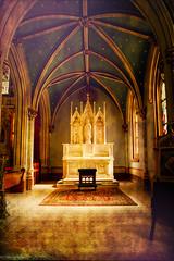 The Mary Altar (paulgarf53) Tags: church altar maryaltar saintjohn savannah georgia topaz topazstudio2 nikon d700