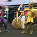 Toulouse Game Show TGS Cosplay