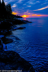 MinnesotaNorthShoreSunrise-2067 (wanderingYew2 (thanks for 5M+ views!)) Tags: lakesuperior minnesota minnesotanorthshore sunrise