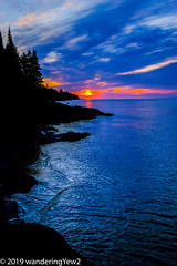 MinnesotaNorthShoreSunrise-2070 (wanderingYew2 (thanks for 5M+ views!)) Tags: lakesuperior minnesota minnesotanorthshore sunrise
