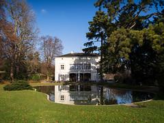 Merian Gardens 10-12-2019 004 (swissnature3) Tags: garden park switzerland basel münchenstein