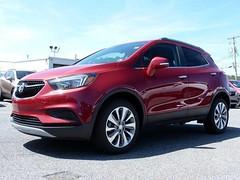 2019 Buick Encore Preferred Carshopper (CARSHOPPER.COM) Tags: crossovers cars carsshopping familycars buicks