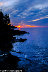 MinnesotaNorthShoreSunrise-2063 (wanderingYew2 (thanks for 5M+ views!)) Tags: lakesuperior minnesota minnesotanorthshore sunrise