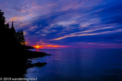 MinnesotaNorthShoreSunrise-2066 (wanderingYew2 (thanks for 5M+ views!)) Tags: lakesuperior minnesota minnesotanorthshore sunrise