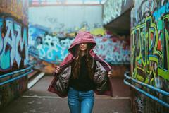 90's kids (foxphotopl) Tags: graffiti oldschool kids 90s fashion90s fashion old school city urban