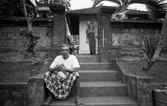 家後 SNAP (EthanJTWang) Tags: leicam42 leica 28mmf28asph kodak5222 iso400 bali indonesia 印尼