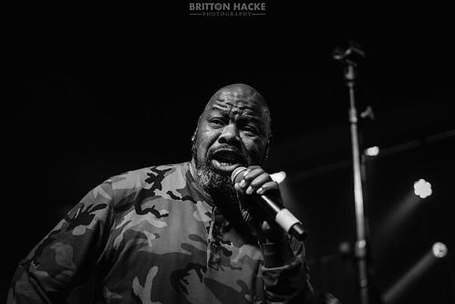 Biz Markie, Rev & Psychedelic Sidekick - 12.7.19 - Hard Rock Hotel & Casino Sioux City