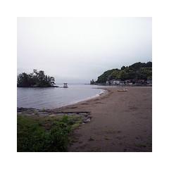 (roberto_saba) Tags: mediumformat 6x6 120 mamiya6 mamiya 50mm f4 ブローニー fujicolor fujifilm fuji 400 japan epson v700 能登半島 noto hantō