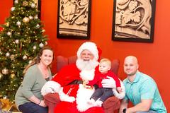 Breakfest w Santa 2019-44 (John Carroll Univ.) Tags: alumni fun specialevents christmas santa beard christmastree couch face furniture human ornament person plant tree