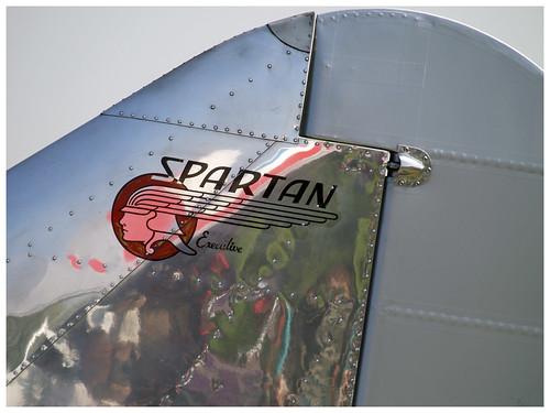 Spartan 7W Executive