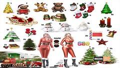 CHRISTMAS 2 – Gacha (MediaSL.com) Tags: 666sl bestsecondlife gacha gachasl ghostsl halloween halloweensl newsl secondlife