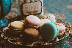 Macarons (amuna_caty) Tags: macaron macarons photo photography photograph photographer picture sweet warm sweeti dessert yum canon color colors clear food nice