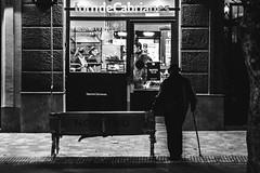 Nuevo a estrenar (José Antonio Aguilar Gómez) Tags: urban street 365 olympus
