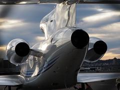 Dassault Falcon 7X, OE-IPW (RS_1978) Tags: falcon7x olympusem5iii flughafen aircraft dassault zürichklotenairport schweiz transport airport avions flughafenzürich flugzeuge luftfahrzeug zrh kloten kantonzürich