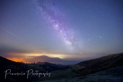 Milky Way over wales (dave.mort79) Tags: milkyway sky nightsky stars skies northwales longexposure night wales